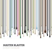 Everywhere by Master Blaster