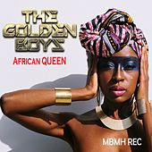 African Queen by The Golden Boys