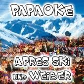 Après Ski und Weiber by Papaoke
