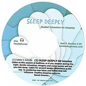 Sleep Deeply by Gail P. Borden
