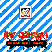 Broad-Line Rock by Naif Orchestra