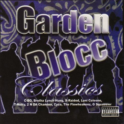 Garden Blocc Classics by Various Artists