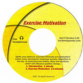 Exercise Motivation by Gail P. Borden