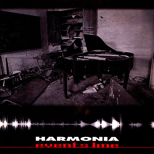 Events Line by Harmonia Ensemble