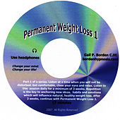 Permanent Weight Loss 1 by Gail P. Borden