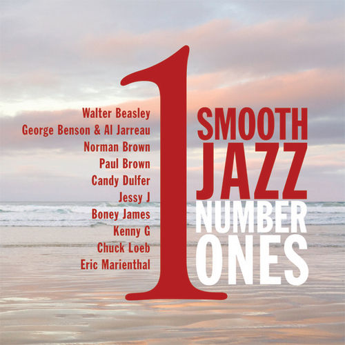 Smooth Jazz #1s by Various Artists
