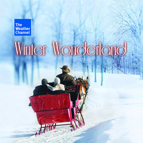 The Weather Channel Presents: Winter Wonderland by Various Artists