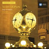 American Classics: Scott Joplin by Various Artists