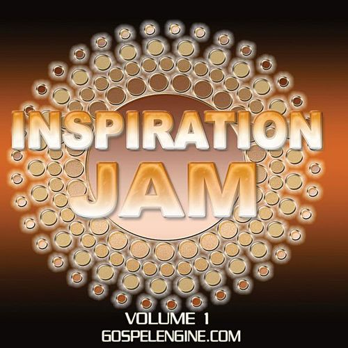 Inspiration Jam 2008 by Various Artists