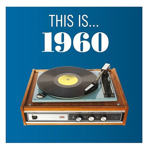 This Is... 1960 by Various Artists