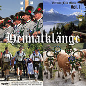 Heimatklänge Vol. 1 by Polka Express