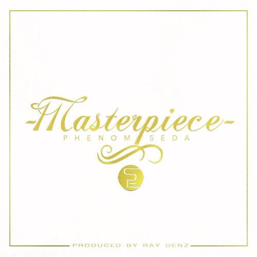 Masterpiece (feat. Seda) by Phenom