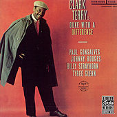 Duke With A Difference by Clark Terry