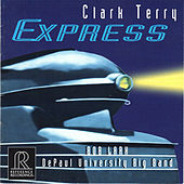 Express by Clark Terry