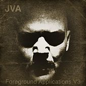 Foreground Applications V3 by JVA
