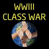 WWIII Class War (Grime Instrumental) by Honkfro