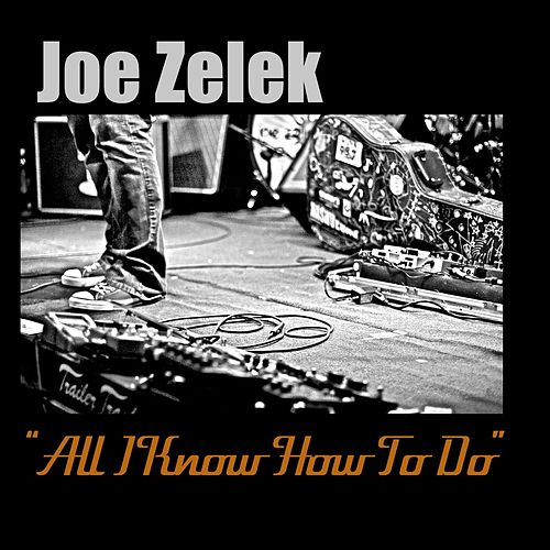 All I Know How to Do by Joe Zelek
