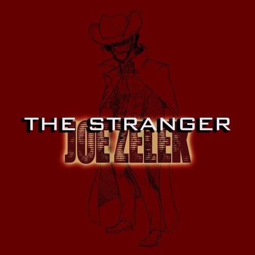 The Stranger by Joe Zelek