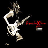 Revoluxion by X Alfonso