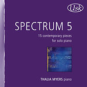 Spectrum 5 by Thalia Myers
