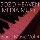Piano Music, Vol. 4 by Sozo Heaven
