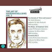 The Art of Vaughan Willams, Vol. 2 by Various Artists