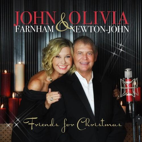 Friends for Christmas von Olivia Newton-John