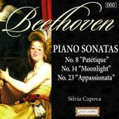 Beethoven: Piano Sonatas Nos. 8