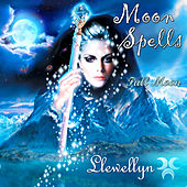 Moon Spells - Full Moon by Llewellyn