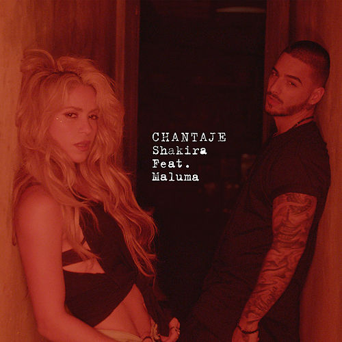 Chantaje by Shakira
