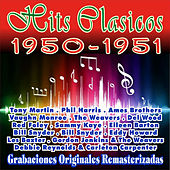 Hits Clasicos 1950-1951 by Various Artists