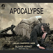 Apocalypse by Olivier Vernet