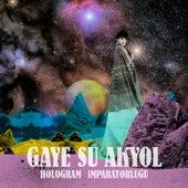 Hologram Imparatorlugu by Gaye Su Akyol