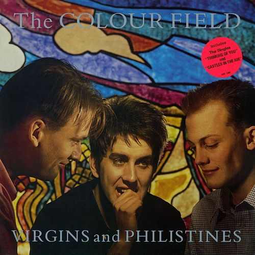 Virgins and Philistines by Colourfield
