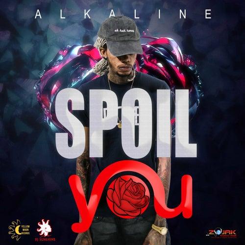 Spoil You - Single by Alkaline