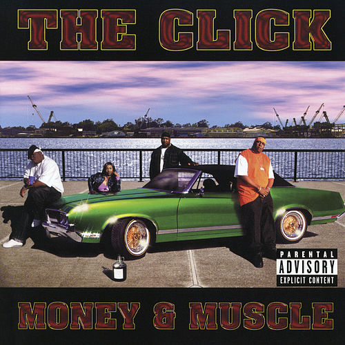 Money & Muscle by The Click