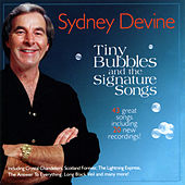 Tiny Bubbles and the Signature Songs by Sydney Devine