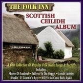 The Folk Inn - Scottish Ceilidh Album by Various Artists
