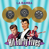 La Bamba - Hit Forty Fives von Various Artists