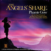 The Angels' Share by Royal Scots Dragoon Guards...
