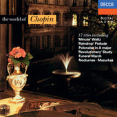 The World of Chopin von Various Artists