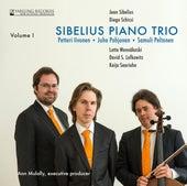 Sibelius Piano Trio, Vol. 1 by Sibelius Piano Trio