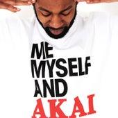 Me Myself & Akai by Micall Parknsun