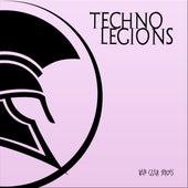 Techno Legions, Vol. 1 (Mixed By Abib Djinn) by Various Artists