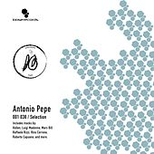 Antonio Pepe 001 - 038 / Selection by Various Artists