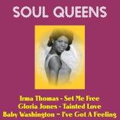 Soul Queens von Various Artists