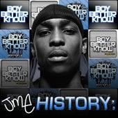 History: by JME