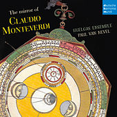 The Mirror of Claudio Monteverdi von Huelgas Ensemble