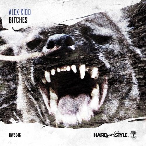 Bitches by Alex Kidd