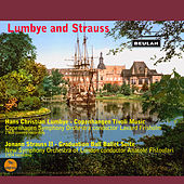 Lumbye and Strauss by Various Artists